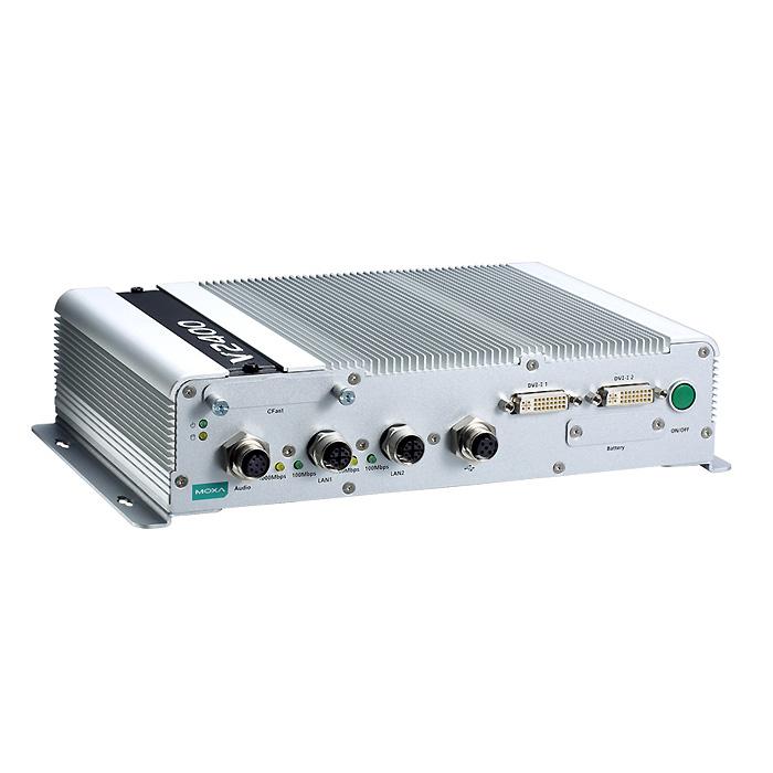 [MOXA] V2406A Series