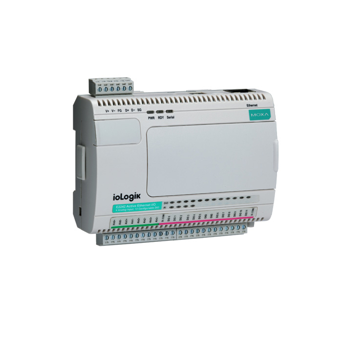 [MOXA] ioLogik E2210