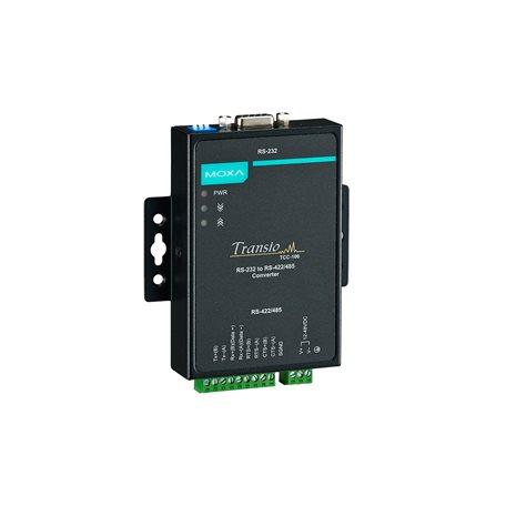 TCC 100/100I Series